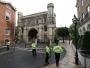 شرطة ويلز: نتعامل مع حادث أمني خطير أوقع ضحايا