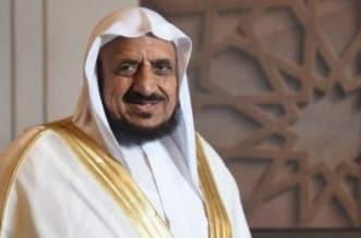 الشيخ عبدالله المصلح يتماثل للشفاء بعد إصابته بكورونا - المواطن
