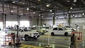 """""""الفحص الدوري"""" يوضح مواعيد العمل الجديدة في جدة - المواطن"""