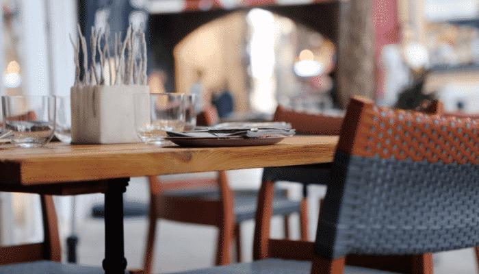 المقاهي والكافتريات في السعودية