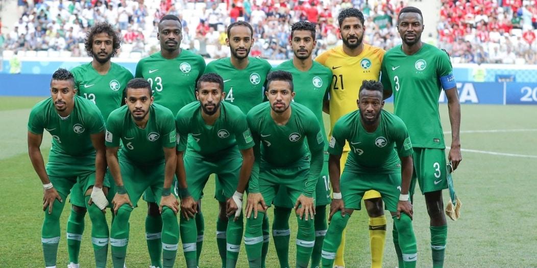 المنتخب السعودي يستعيد ذكرى فوزه على مصر بمونديال 2018