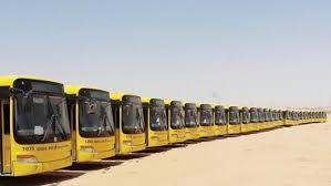 النقل التعليمي تحقق نقلًا آمنًا لـ 1.2 مليون طالب وطالبة في السعودية
