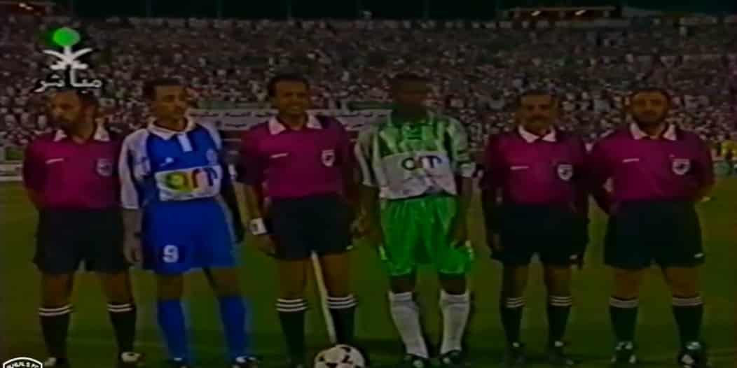 الهلال يستعد ذكرى فوزه بدوري 1996