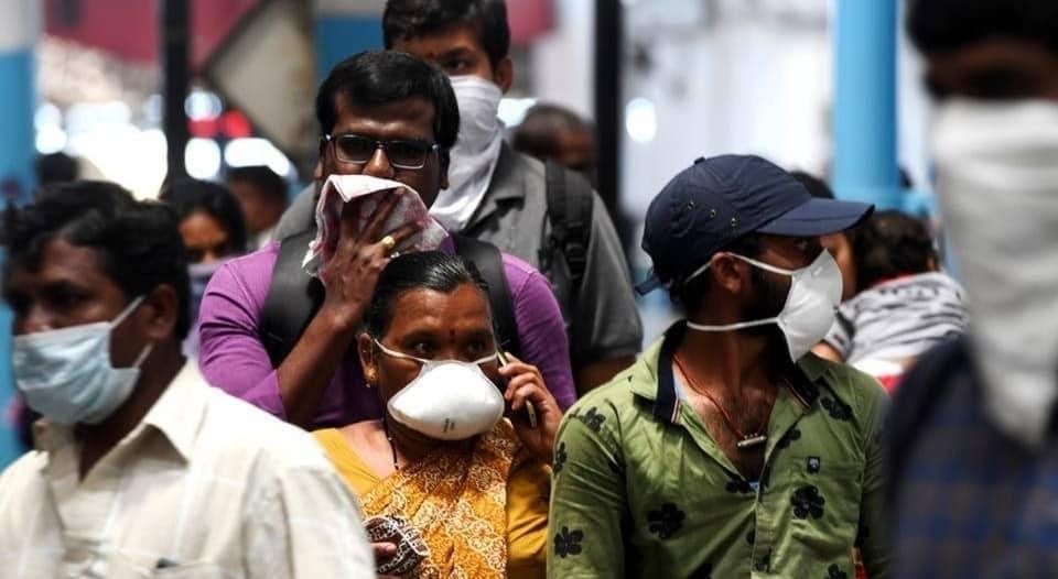 طفرة بالإصابات ترفع حالات كورونا في الهند قرب الـ3 ملايين