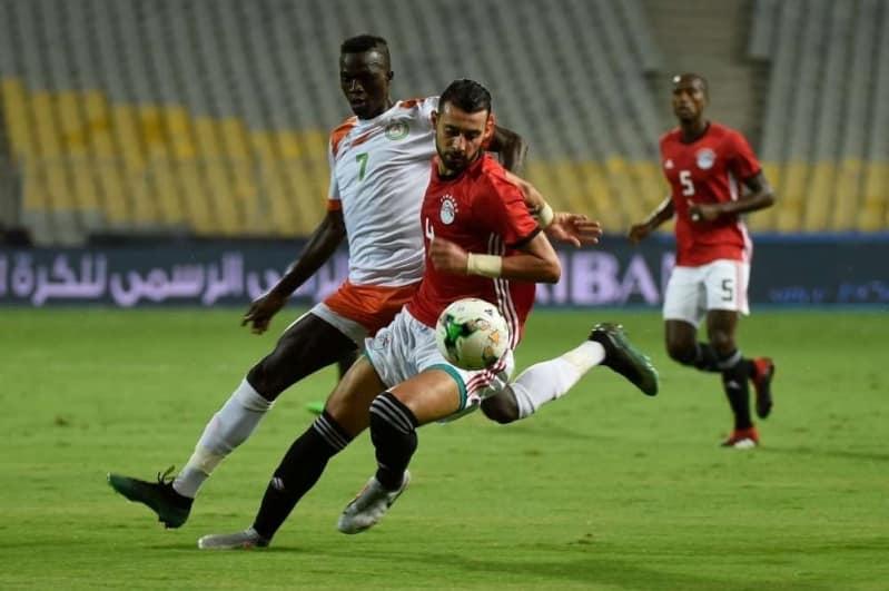 الأهلي يستهدف ضم صفقة دفاعية من الدوري المصري