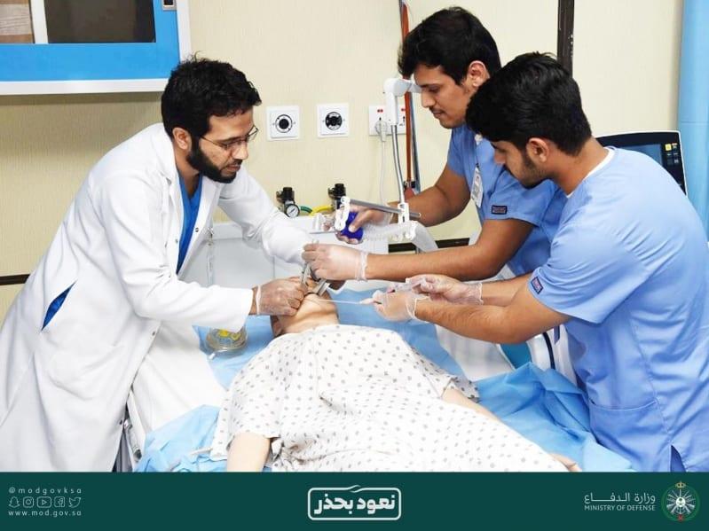 الصحة العالمية تقتبس بحثًا سعوديًا عن خطورة فيروس كورونا