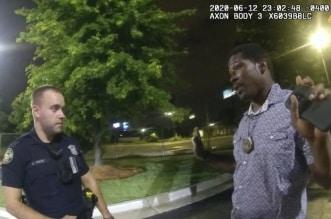 هل يتحول قتيل أتلانتا إلى أيقونة جديدة في مناهضة عنصرية الشرطة الأميركية؟ - المواطن