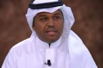 رئيس اللجنة الفنية تركي السلطان