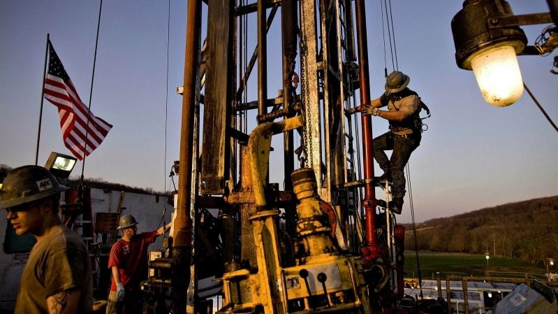 تشيسابيك إنرجي أحدث ضحايا إفلاس شركات النفط الصخري الأمريكي
