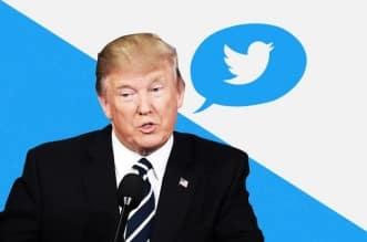 تويتر يحذف فيديو ترامب عن جورج فلويد - المواطن
