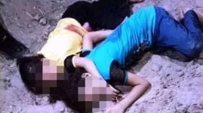 جنينان وفتاتان ورجل ضحايا جريمة غامضة تحلُّ بأسرة مصرية