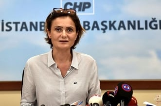 محكمة الاستئناف تؤيد سجن المعارضة للنظام التركي كفتانجي - المواطن