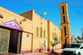 345 جامعًا ومسجدًا مساندًا لأداء صلاة الجمعة في الشمالية - المواطن