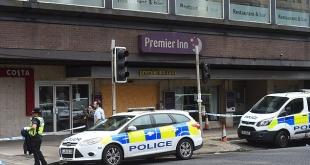 حادث طعن جديد في مدينة غالاكسو البريطانية