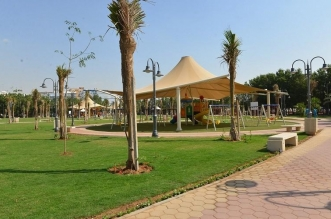 خطة لإنشاء 5 حدائق في أحياء جنوب الرياض - المواطن