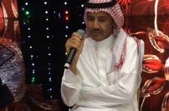 هل تعافى خالد عبدالرحمن من الحزام الناري ؟ - المواطن