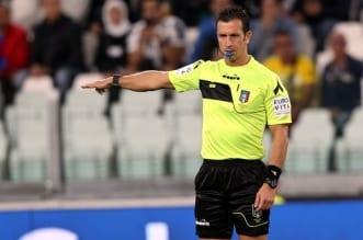 حكم نهائي كأس إيطاليا
