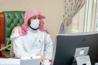 ديوان المظالم يبدأ جلساته القضائية الإلكترونية عن بعد - المواطن