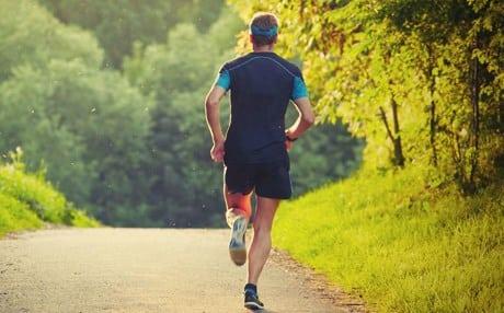 عودة النشاط الرياضي