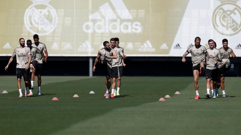 ترتيب الدوري الإسباني قبل مباراة إسبانيول ضد ريال مدريد