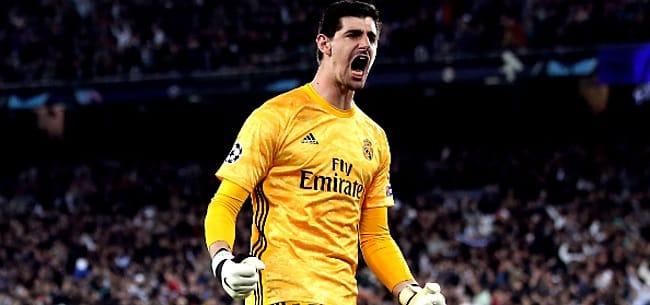 ريال مدريد وإنجاز غائب منذ 12 عامًا