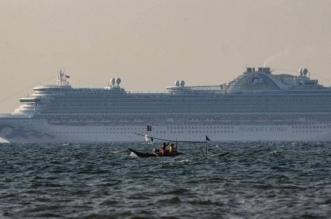 سفينة صينية تدهس قارباً فلبينياً وفقدان قرابة 12 صياداً - المواطن