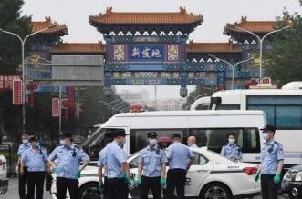 كورونا بكين أكثر عدوى من الفيروس في ووهان! - المواطن