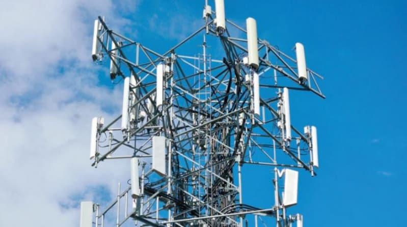 7.5 ألف برج لشبكات الجيل الخامس 5G بـ11 منطقة