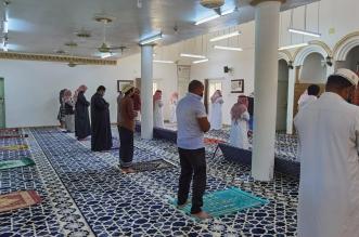 انتظام وخدمات متكاملة في صلاة الجمعة بأكثر من 20 ألف مسجد وجامع - المواطن