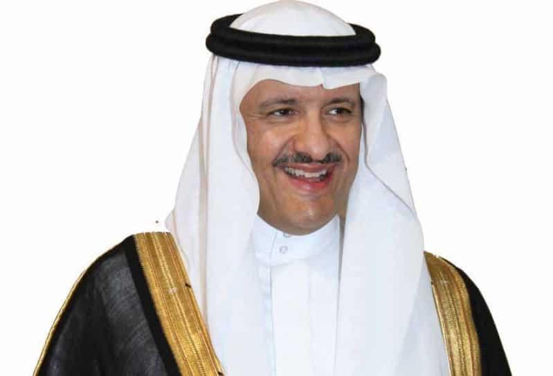 غداً.. اجتماع عمومية جمعية الأطفال ذوي الإعاقة برئاسة سلطان بن سلمان