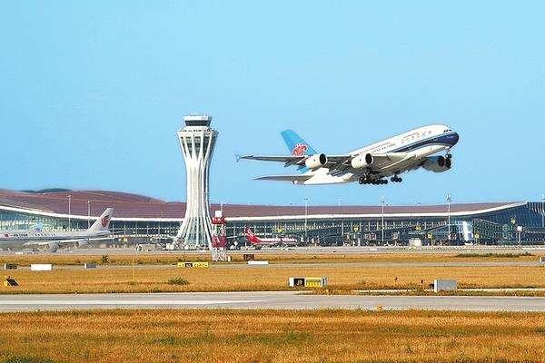 أمريكا ترفع حظر الطيران الصيني وبكين تسمح برحلة واحدة