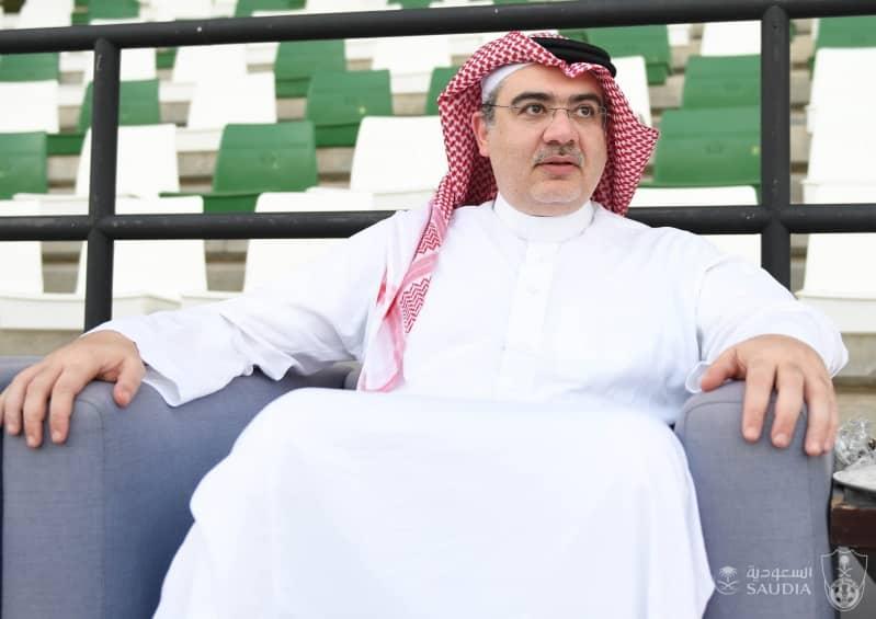 تركة ثقيلة تنتظر خليفة عبدالإله مؤمنة في الأهلي | صحيفة المواطن الإلكترونية