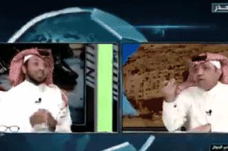 عبدالعزيز المريسل والزايدي
