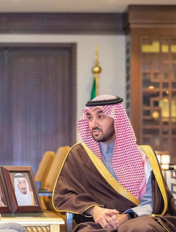 السعودية تدعم الرياضة في اليمن