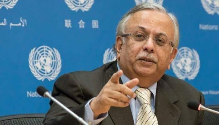 السعودية تساهم بـ100 ألف دولار لتجديد موارد صندوق الأمم المتحدة لبناء السلام - المواطن