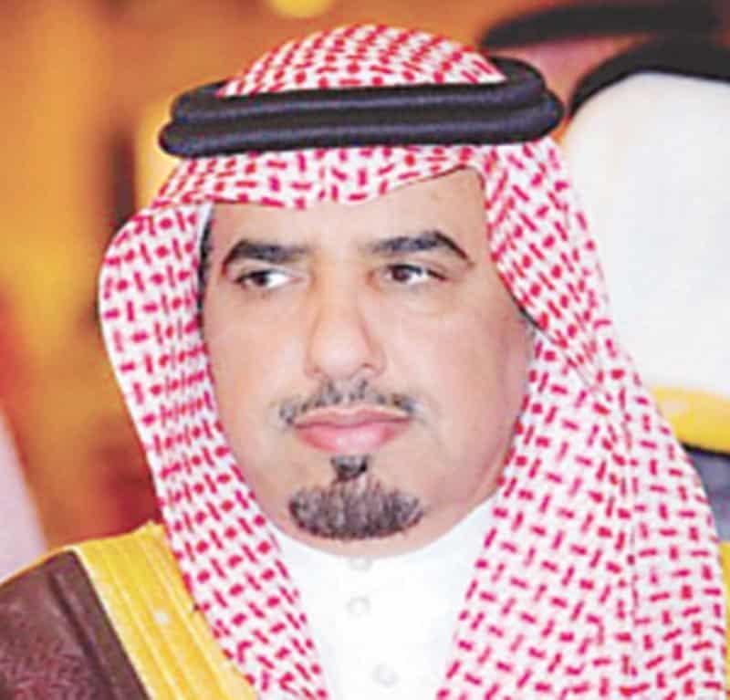 عساف بن سالم أبو ثنين