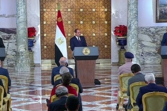 بعد لقاء عقيلة صالح وحفتر في القاهرة .. مبادرة ليبية لإنهاء الأزمة - المواطن