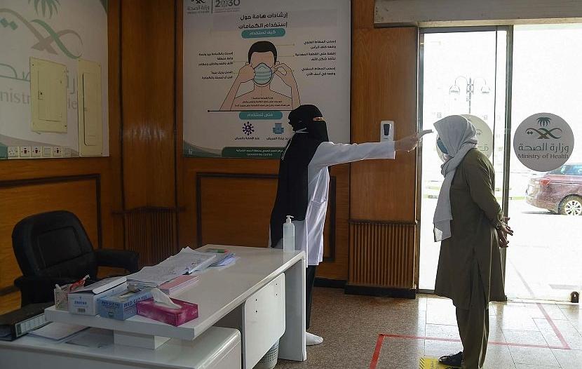 متحدث الصحة: عيادات تطمن ومراكز تأكد خدمت 1,024,489 مستفيدًا