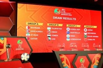 بطولة آسيا للناشئين 2020