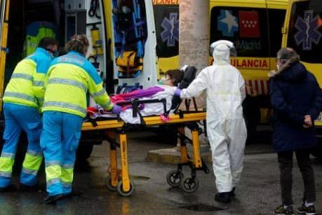 156 حالة كورونا في إسبانيا ولا وفيات لليوم الرابع على التوالي