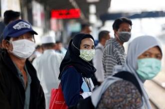 إندونيسيا تسجل 847 إصابة جديدة بـ كورونا و32 حالة وفاة - المواطن