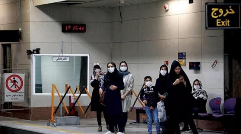 9507 حالة وفاة بـ فيروس كورونا في إيران .. وبروتوكولات جديدة للسجون