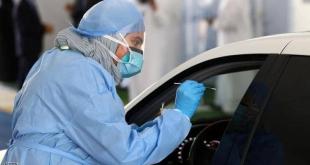 الإمارات تسجل 2,998 حالة كورونا جديدة و5 وفيات