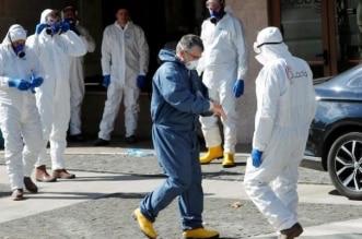 المكسيك تسجل 6751 إصابة جديدة بفيروس كورونا - المواطن