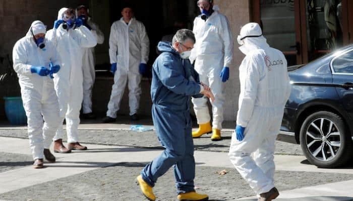 المكسيك تسجل 6751 إصابة جديدة بفيروس كورونا