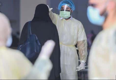 63 عامًا متوسط عمر وفيات كورونا في مصر