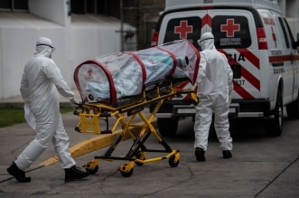 كوفيد-19 يُسقط ضحايا جدداً في أمريكا والصين والبرازيل - المواطن