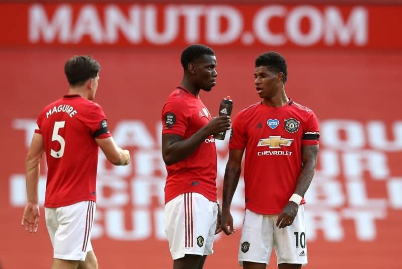 مانشستر يونايتد يواجه تشيلسي في كأس الاتحاد