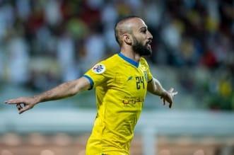 محمد السهلاوي مع نادي التعاون