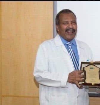 الطبيب محمد الفكي في ذمة الله بعد إصابته بكورونا
